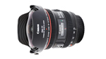Canon EF 8-15 mm F 4 Fisheye