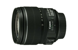 Canon EF-S 15-85 mm F 3.5-5.6 IS USM