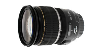 Canon EF-S 17-55 mm F 2.8 IS USM