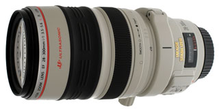 Canon EF 28-300 mm F 3.5-5.6 L IS USM