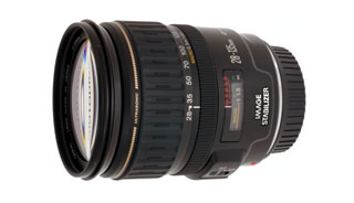 Canon EF 28-135 mm F 3.5-5.6 IS USM