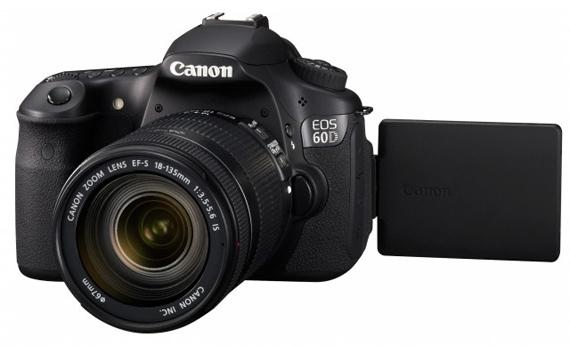 Canon 60d инструкция скачать