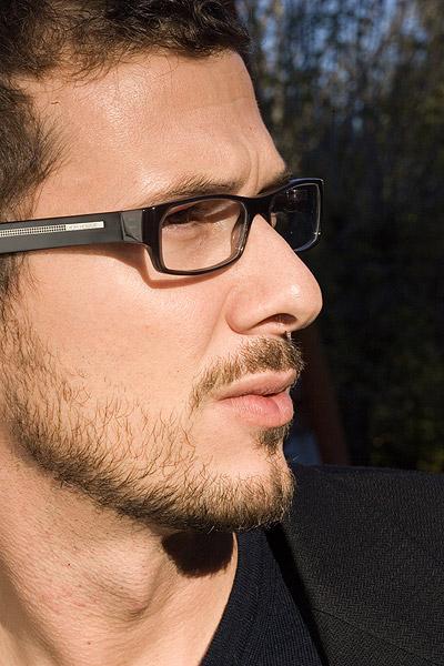 Фото мужчин в очках домашнее 6 фотография
