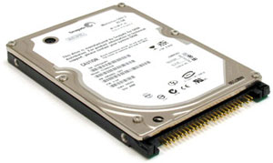 Винчестер Seagate 120GB HDD IDE