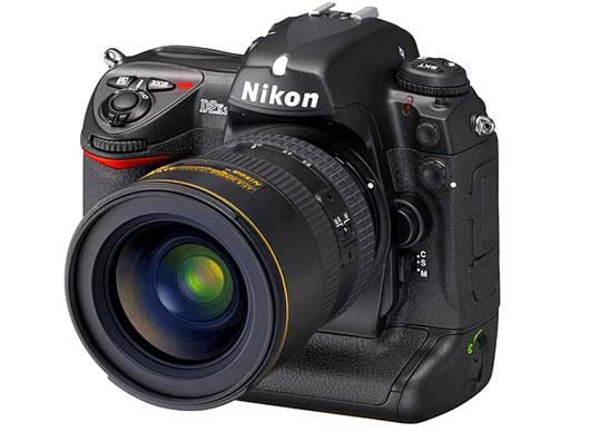 nikon фотоаппарат фото