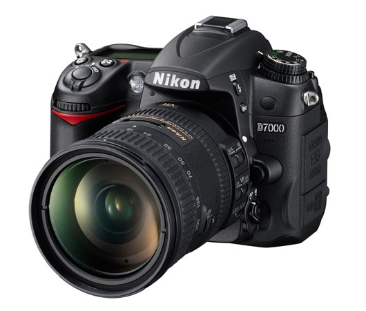 Nikon D7000 инструкция скачать